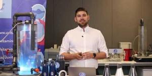 """Embedded thumbnail for Mācību video """"Ūdens – mūsu draugs"""" - Latvijas Ūdensapgādes un kanalizācijas uzņēmumu asociācijas un Latvijas vides aizsardzības fonda materiāls"""