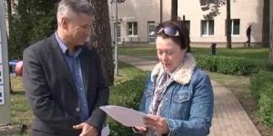 Embedded thumbnail for Jauni Ventspils pilsētas domes saistošie noteikumi ūdenssaimniecības jomā