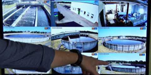 Embedded thumbnail for  Notekūdeņu attīrīšanas kompleksā nomainīta ventilācijas sistēma  2021.gada jūlijs